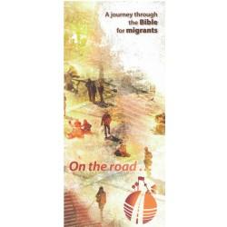 brochure pour migrant en farsi perse