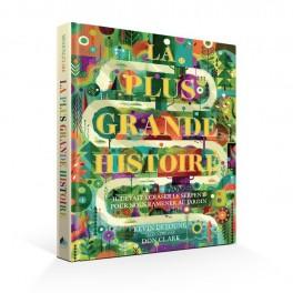 LA PLUS GRANDE HISTOIRE -blf15249