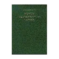 Nouveau Testament Latin