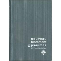 Nouveau Testament et Psaumes Français courant mini