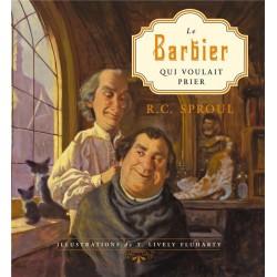 LE BARBIER QUI VOULAIT PRIER (Sproul)