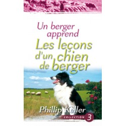 UN BERGER APPREND LES LEÇONS D'UN CHIEN DE BERGER (P. KELLER)