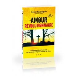 AMOUR RÉVOLUTIONNAIRE (F. KIVENGERE)