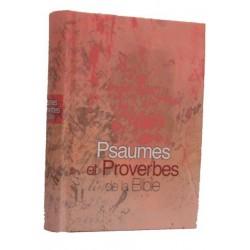 Psaumes et Proverbes version Parole de Vie
