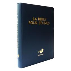 BIBLE POUR JEUNES PDV reliure souple