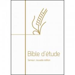 Bible du Semeur (étude) Mariage