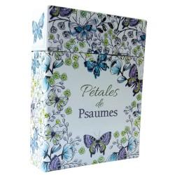 Pétales de Psaumes