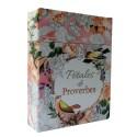 Pétales de Proverbes