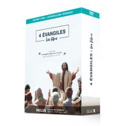 4 évangiles (les films)
