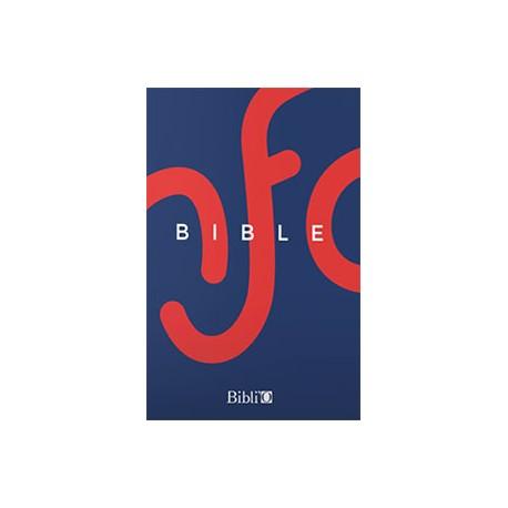 Bible NFC intérieures