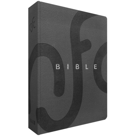Bible NFC notes essentielles souple