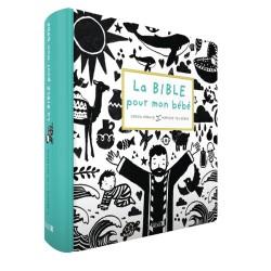 LA BIBLE POUR MON BEBE