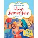Le bon samaritain (et autres histoires) - ACTIVITES AUTOUR DE LA BIBLE
