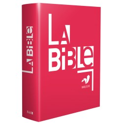 Bible Parole de Vie + DC - compact, broché