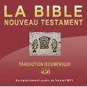 Nouveau Testament TOB (mp3)