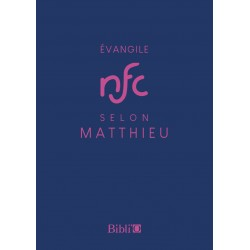 Evangile de Matthieu en français courant