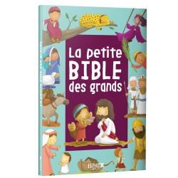 La petite Bible des grands - couverture