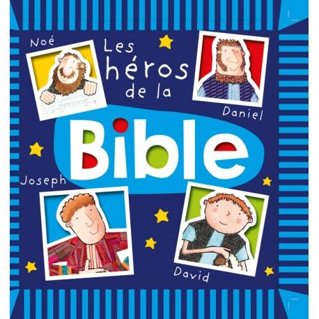 Les héros de la Bible