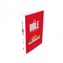 LA BIBLE EN 1001 BRIQUES (NT)