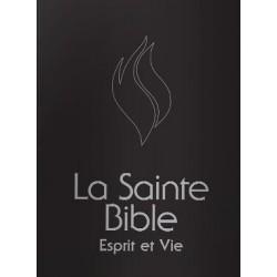 BIBLE Segond 1910 Esprit et Vie (HC)