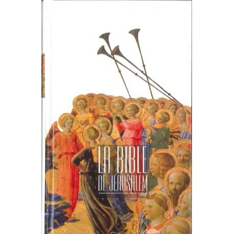 BIBLE DE JÉRUSALEM 1260