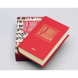 BIBLE DE JÉRUSALEM 1254