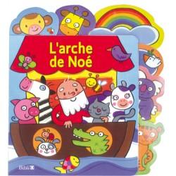 L'Arche de Noé - pour p'tits doigts