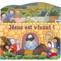 Eveil à la Bible: Jésus est vivant