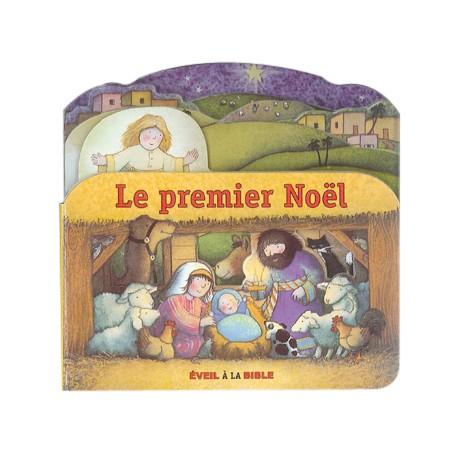 EVEIL À LA BIBLE: LE PREMIER NOËL 5041