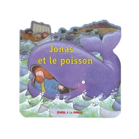 EVEIL À LA BIBLE: JONAS ET LE POISSON 5049