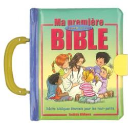 MA PREMIÈRE BIBLE À PORTÉE DE MAIN 5142