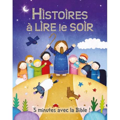 HISTOIRES A LIRE LE SOIR -5379