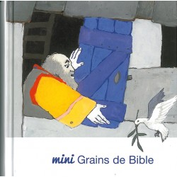 Mini Grains de Bible