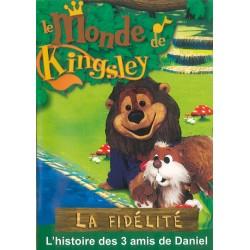 La fidélité, l'histoire des 3 amis de Daniel