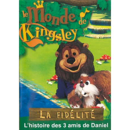 LA FIDÉLITÉ, L'HISTOIRE DES 3 AMIS DE DANIEL 8028