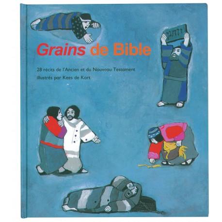 GRAINS DE BIBLE PAROLE DE VIE 5055