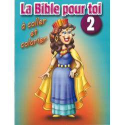 BIBLE POUR TOI VOL.2 5207