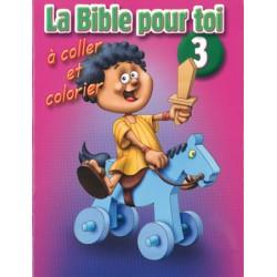 Bible pour toi Vol.3
