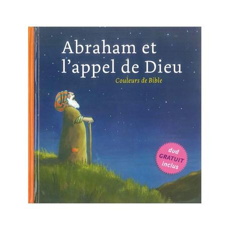 COULEURS DE BIBLE ABRAHAM ET L'APPEL DE DIEU 5239