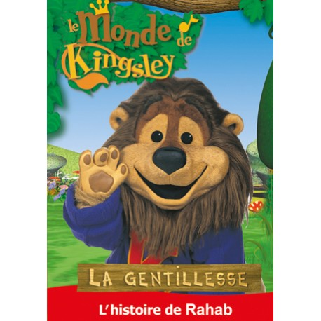 LA GENTILESSE: L'HISTOIRE DE RAHAB 8037