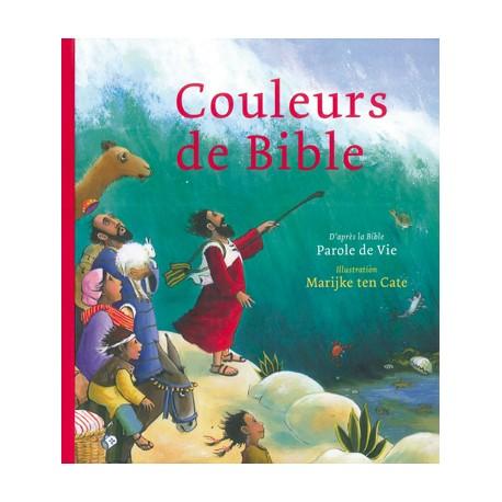 COULEURS DE BIBLE 5297