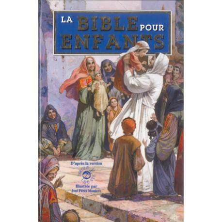 LA BIBLE POUR ENFANTS PAROLE DE VIE 5044