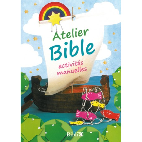 ATELIER BIBLE 5995