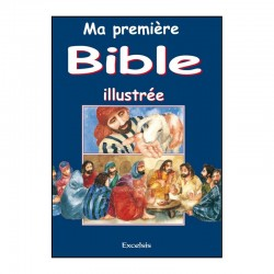 Ma première Bible illustrée