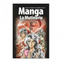 Manga - La Mutinerie