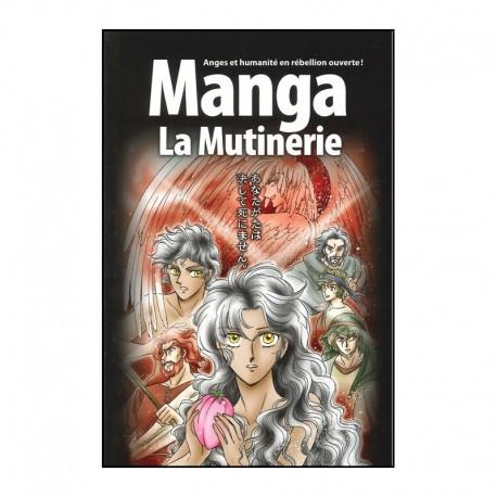 MANGA - LA MUTINERIE MANMUT