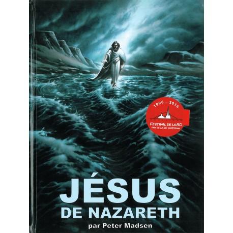 JÉSUS DE NAZARETH (BD) sb0012