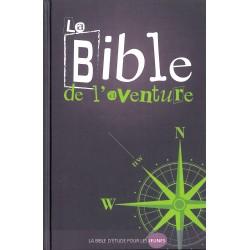 La Bible de l'Aventure revue et revisé