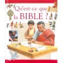 Qu'est-ce que la Bible?