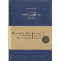 NOVUM TESTAMENTUM GRAECE -2679